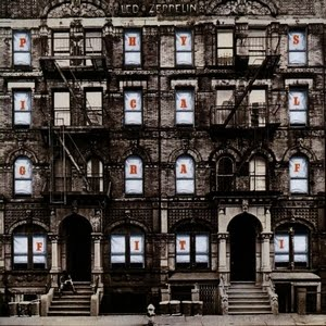 Discos para história #187: Physical Graffiti, do Led Zeppelin (1975)