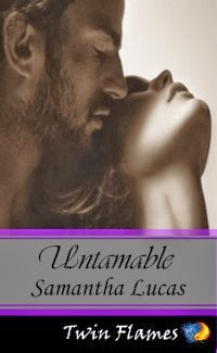 Untamable ~ Book 1 in the Twin Flame series