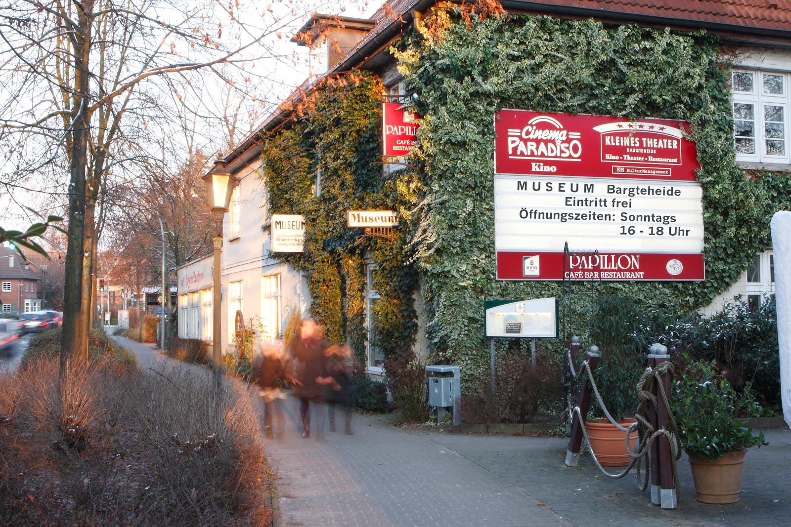 Heimatmuseum Bargteheide