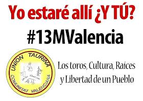 #13MValencia