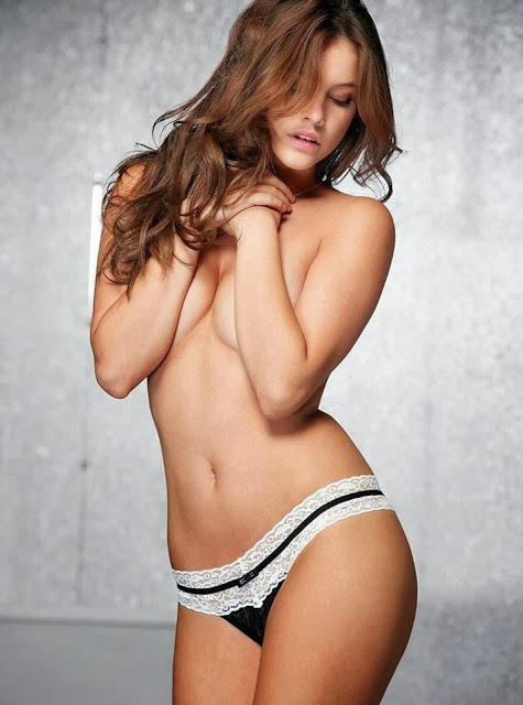 Barbara Palvin Latest Bikini Pics