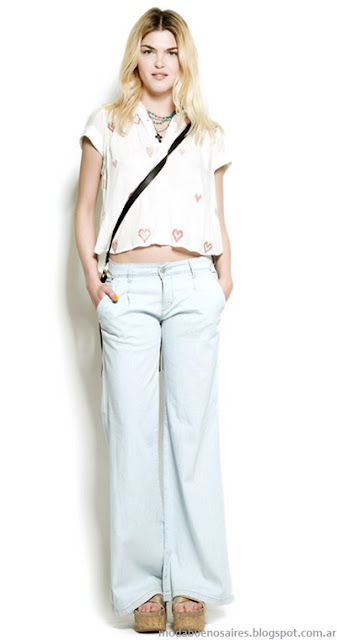 Kosiuko primavera verano 2013. Moda 2013.