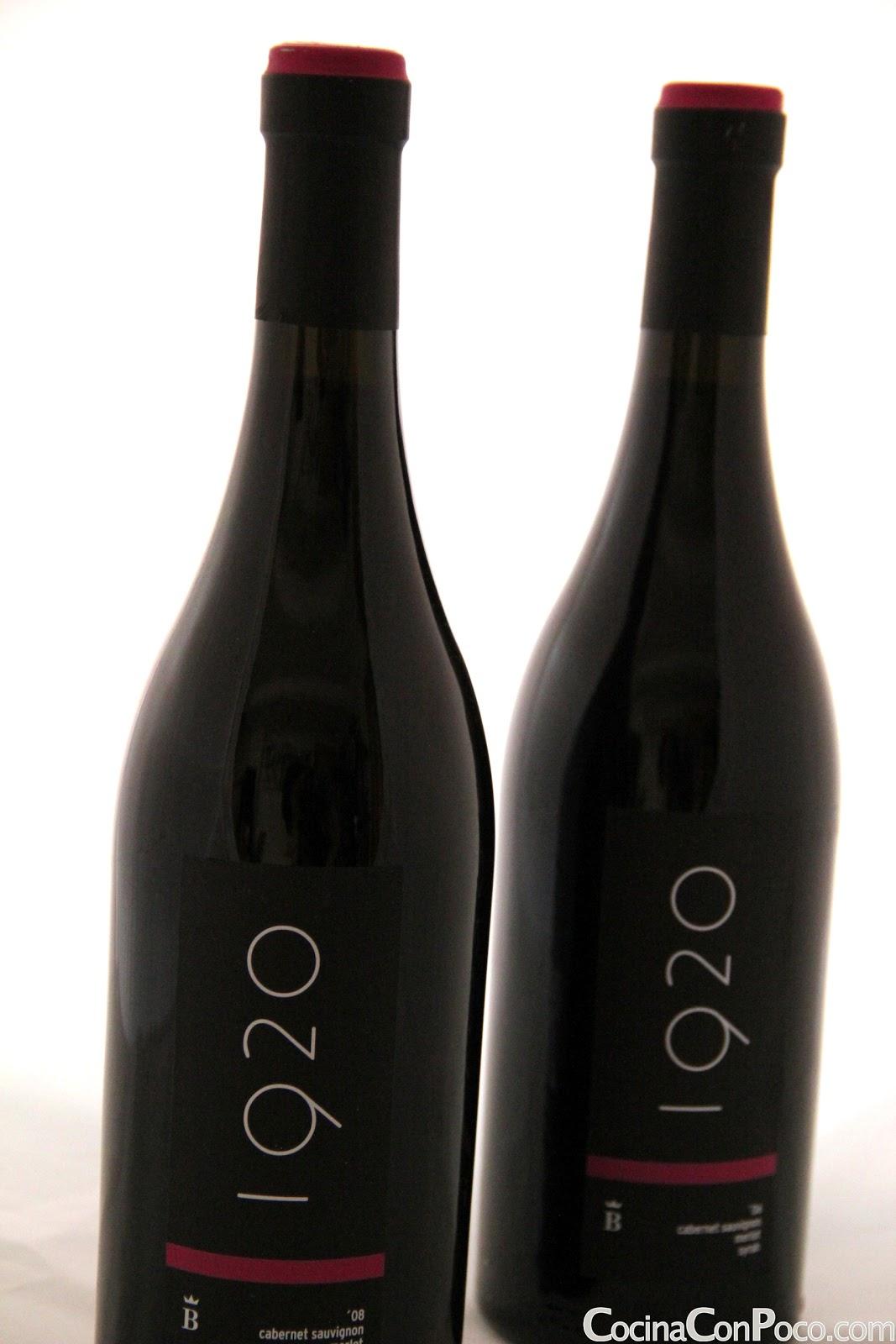 CocinaConPoco.com-vinos-Baronia.Turis