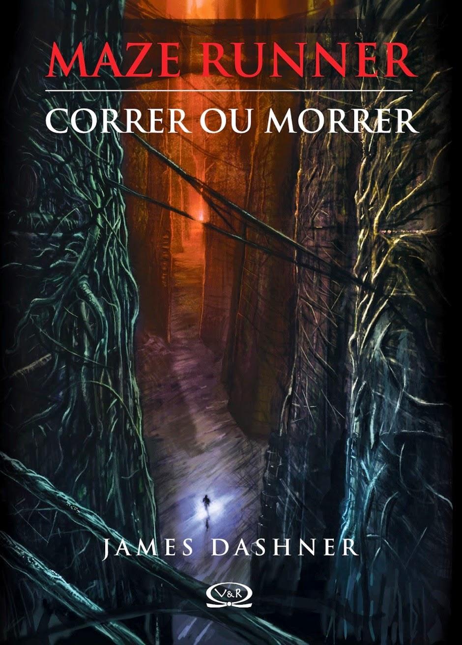 Resenha do livro Maze Runner: correr ou morrer