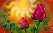 ROSAS DE DIFERENTES ESTILOS. rosas vermelhas