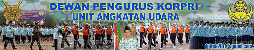 KORPRI TNI AU