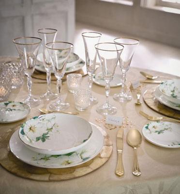 decorar la mesa en Navidad y Fin de Año El Corte Inglés