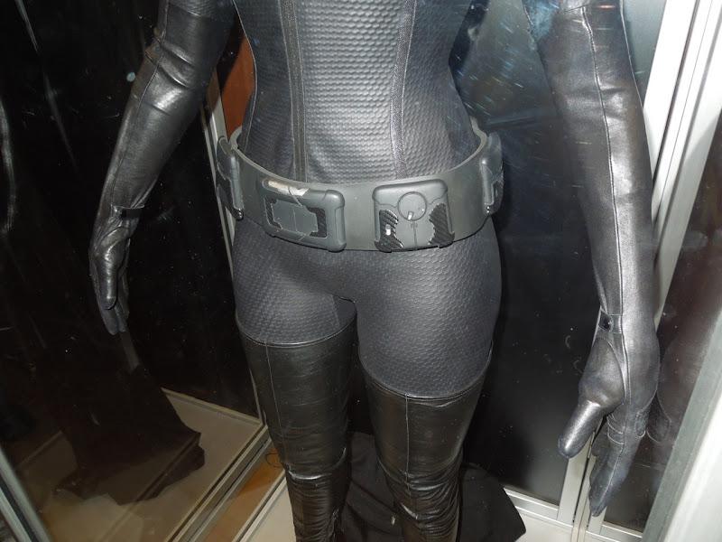 Catwoman movie belt