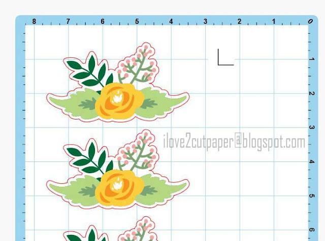 ilove2cutpaper, Pretty Posies, Print and Cut, LD, Lettering Delights, Pazzles, Pazzles Inspiration, Pazzles Inspiration Vue, Inspiration Vue, svg, cutting files, templates,