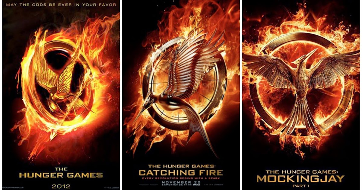 the hunger games 3 essay A summary of themes in suzanne collins's the hunger games learn exactly what happened in this chapter, scene, or section of the hunger games and what it means.