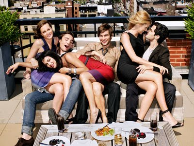 Watch Gossip Girl Season 4 Episode 19