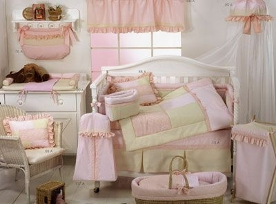 hedza+k%C4%B1z+bebek+odas%C4%B1+%287%29 Kız Bebeği Odaları Dekorasyonu