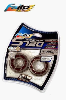 faito bearing. bearing hi speed eceran type(s720) faito bearing