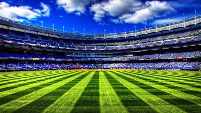 Real Madrid Wonderful New Stadium Atmosphere 2013 Hd Desktop Wallpaper