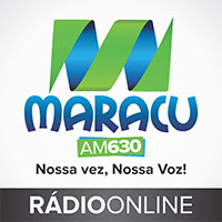 RÁDIO MARACU AM630