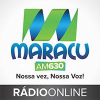 RÁDIO MARACU AM630