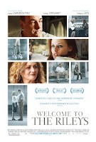 Watch Welcome to the Rileys Movie