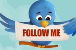 Trik Agar Twitter banyak Follower