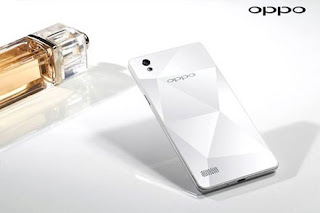 Spesifikasi Oppo Mirror 5s