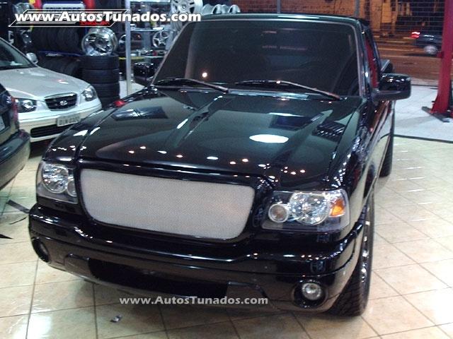 ford ranger usada