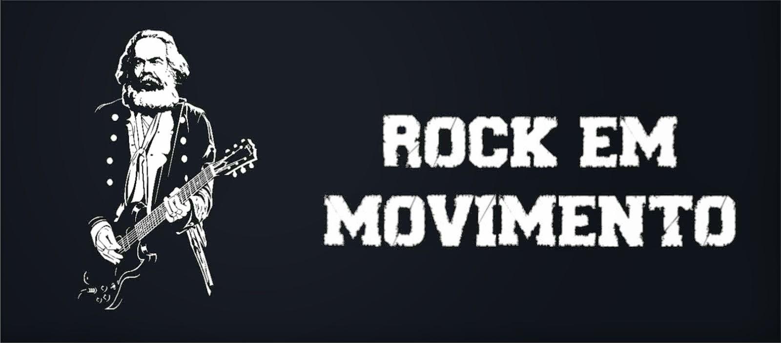 Rock Em Movimento