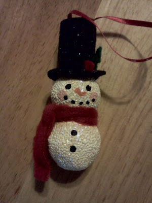 Caroling snowmen 4