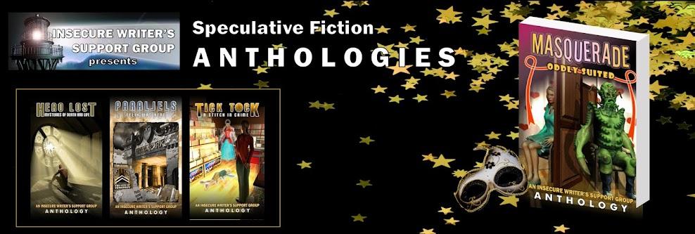IWSG Anthologies