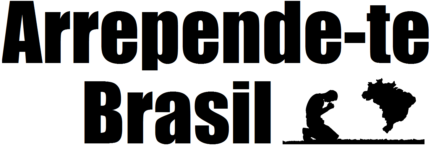 Arrepende-te Brasil