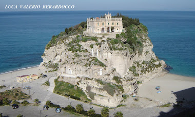 TROPEA - L'Isola  -  Clicca la Foto  -  Click on the Photo