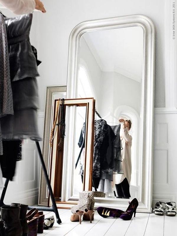 Grupo inmobiliario alza espejo de cuerpo entero un for Espejos de cuerpo completo modernos