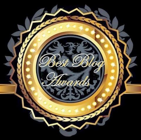 Best Blog Award #1