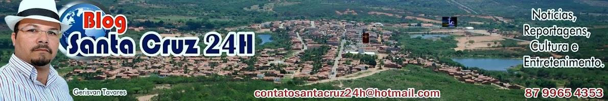SANTA CRUZ 24 HS