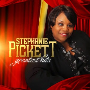 Stephanie Pickett-Greatest Hits 2015