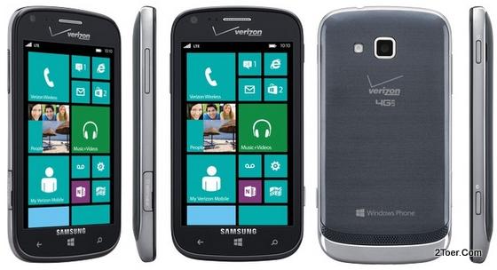Samsung ATIV Odyssey SCH I930