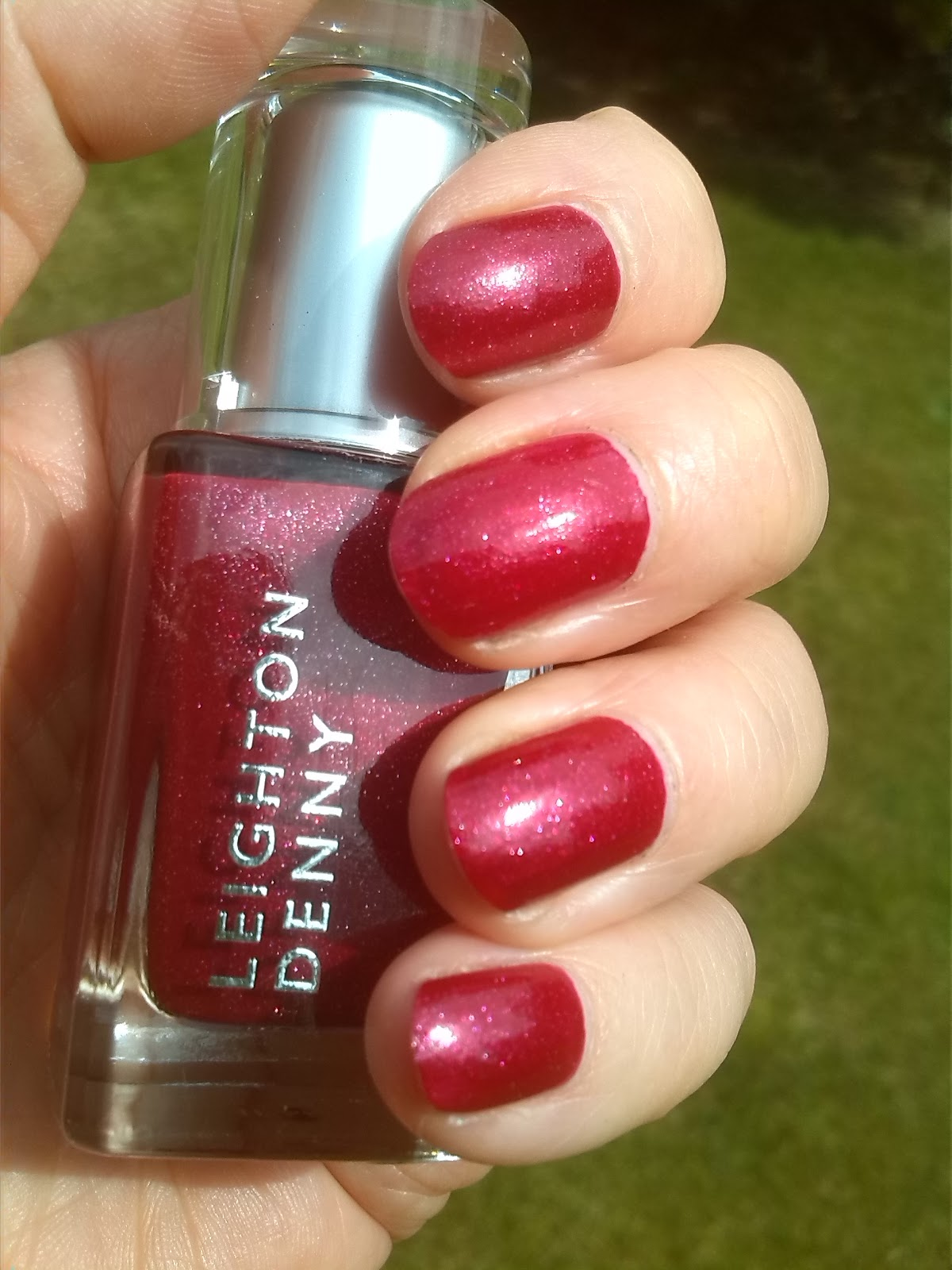 Leighton Denny Best Seller