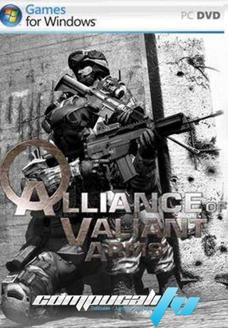 AVA Alliance of Valiant Arms PC Full EXE Descargar DVD5