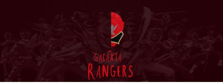 Galáxia Rangers