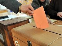 Oy Kullanmama Cezası 2011