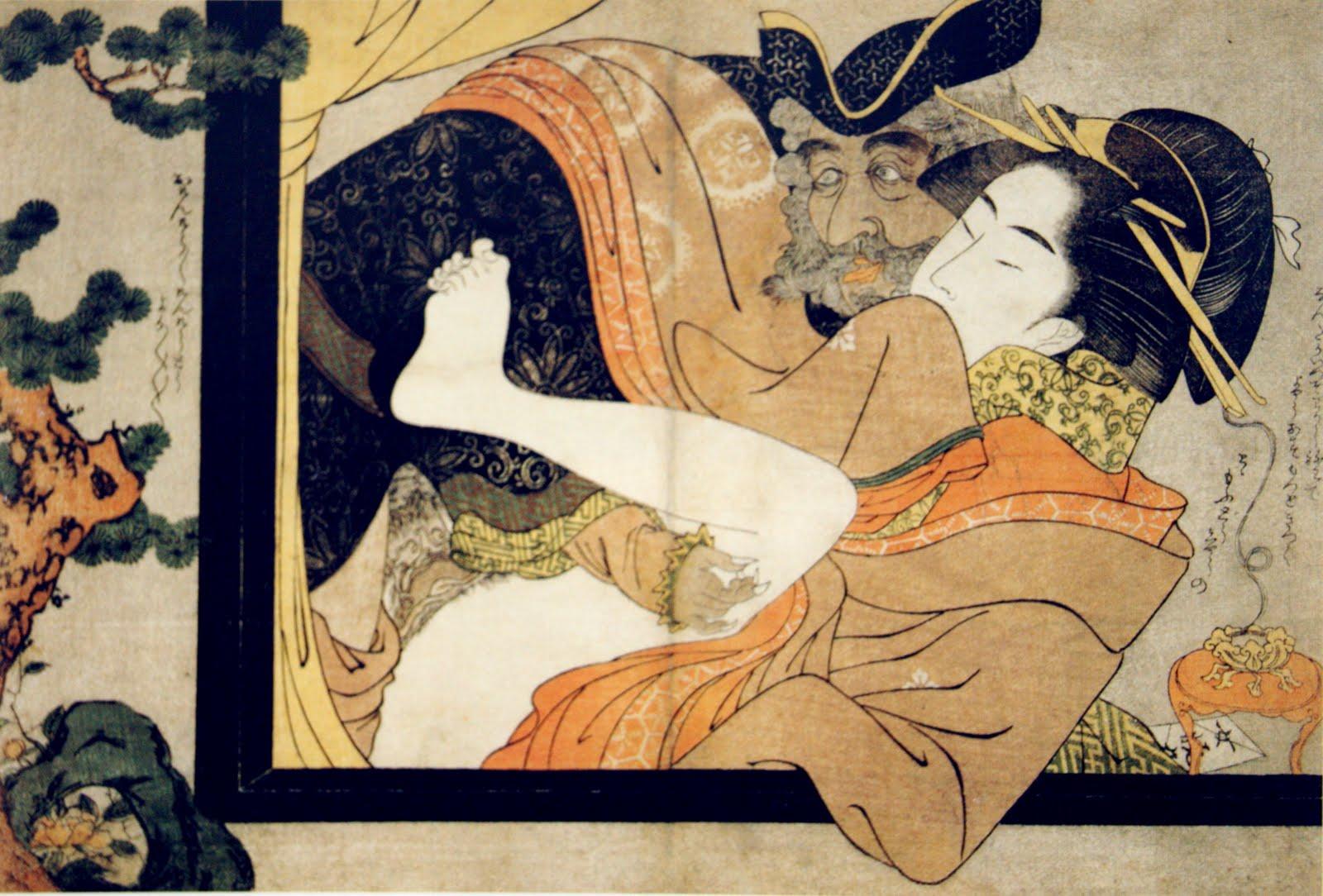 Секс древнем китайи 7 фотография