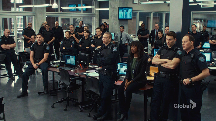 Rookie Blue - Breaking Up The Band - Review