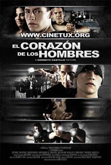 Ver Película El Corazón de los Hombres Online Gratis (2011)