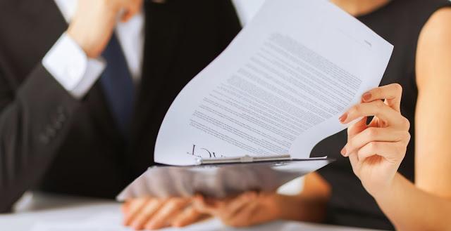 Contrato de mandato y Derecho civil