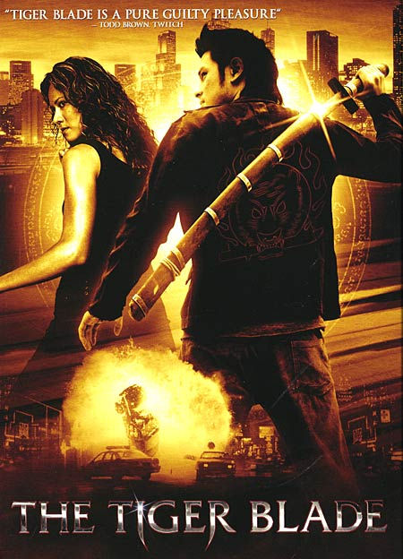 Kiếm Hổ (2005) Full Hd - The Tiger Blade