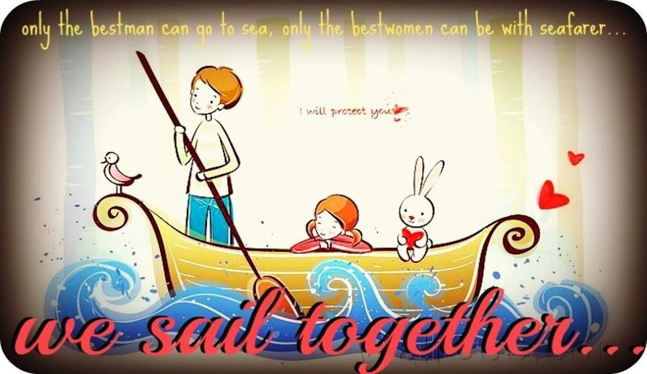 seafarer's lover