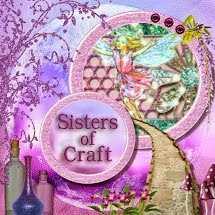 sistersofcraft Badge