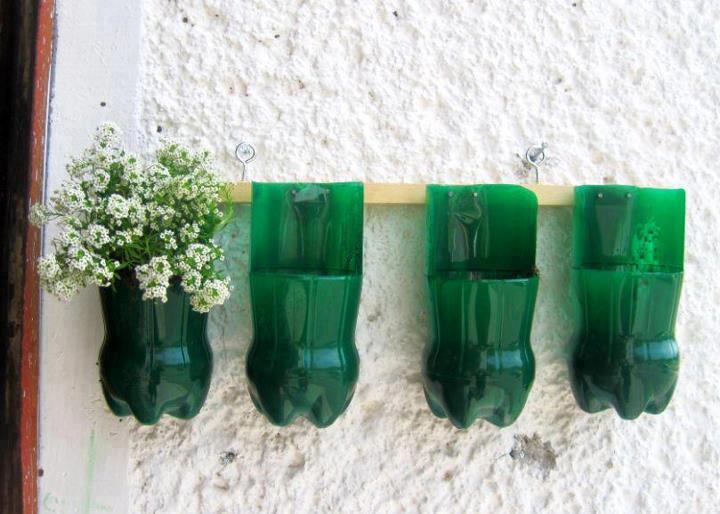 El detalle que hace la diferencia ideas para hace - Material de jardineria ...