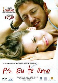 P.S. Eu te amo - Gerard Butler e Hillary Swank