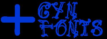 CYN Fonts