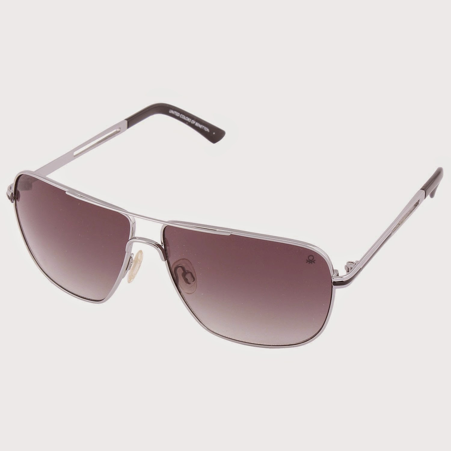 217ba1668e FLAT 60% offers on Global brand United Colors of Benetton Sunglasses in  amazon