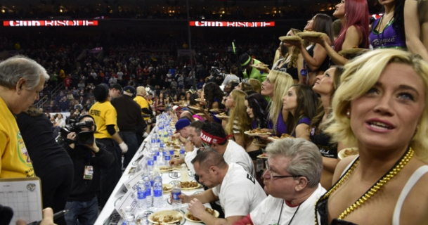 media confidential philly radio wip announces wing bowl 24